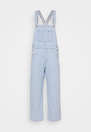 VINTAGE OVERALL - Overall /Buksedragter - so over it