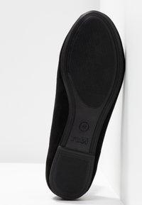 Rubi Shoes by Cotton On - SOPHIA - Slip-ons - black - 6