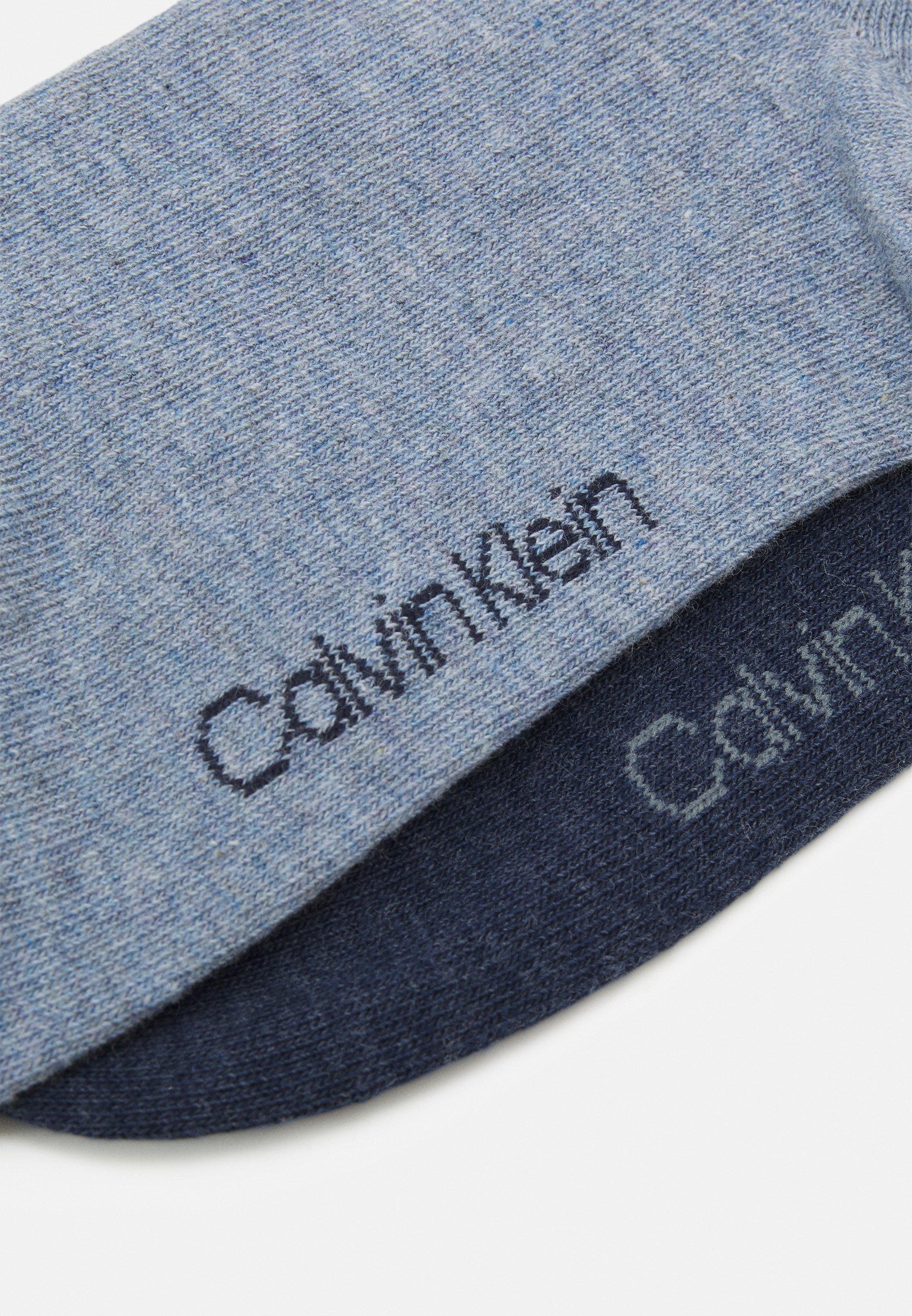 Femme WOMEN SOCK 2 PACK - Chaussettes