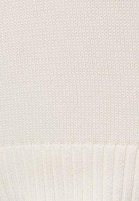 Polo Ralph Lauren - BEAR CLASSIC LONG SLEEVE - Strikpullover /Striktrøjer - chic cream - 3