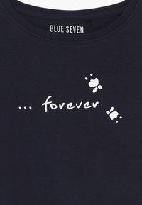 Blue Seven - TEEN GIRL 2 PACK - Print T-shirt - multi-coloured - 3