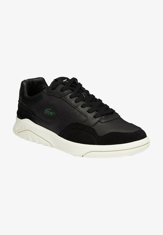 COURT  - Trainers - blk/off wht