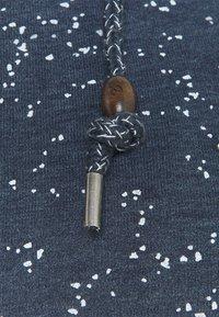 Ragwear Plus - YODA ORGANIC - Zip-up hoodie - navy - 6