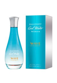 DAVIDOFF Fragrances - COOL WATER WOMAN WAVE EAU DE TOILETTE - Woda toaletowa - - - 1