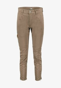 MAC Jeans - Trousers - taupe - 0