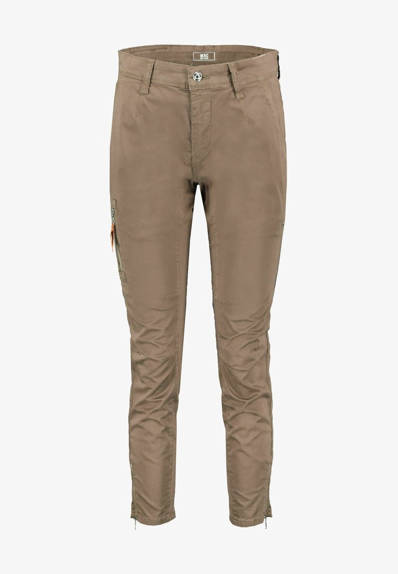 MAC Jeans - Trousers - taupe