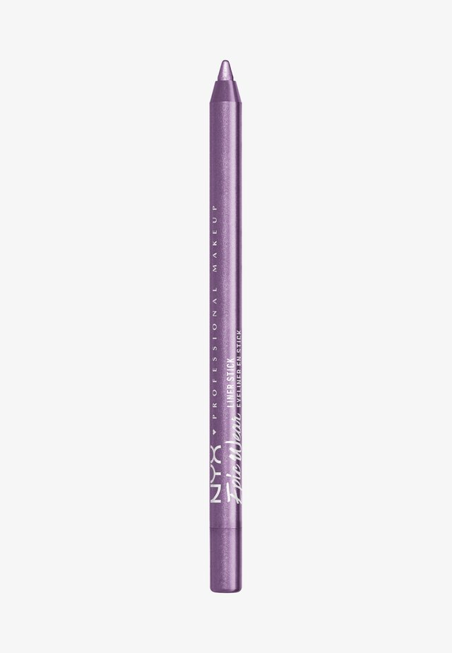 EPIC WEAR LINER STICKS - Eyeliner - 20 graphic purple