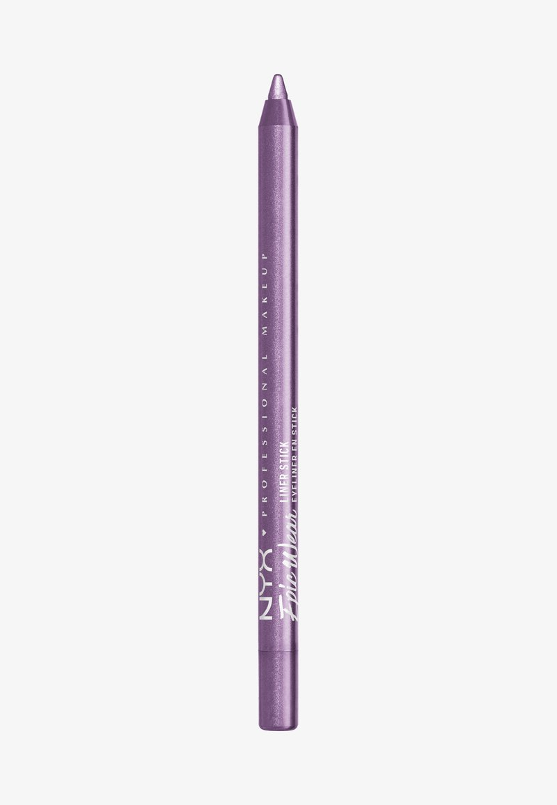 Nyx Professional Makeup - EPIC WEAR LINER STICKS - Eyeliner - 20 graphic purple
