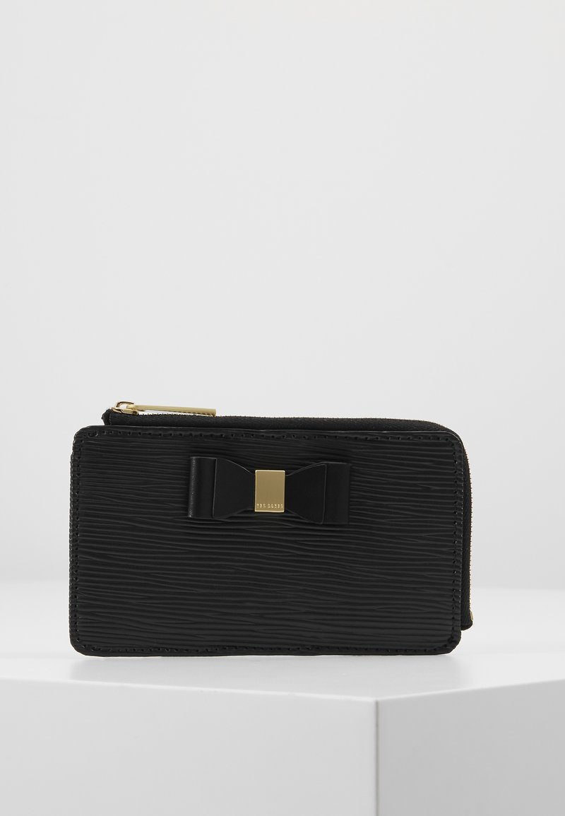 Ted Baker - Monedero - black