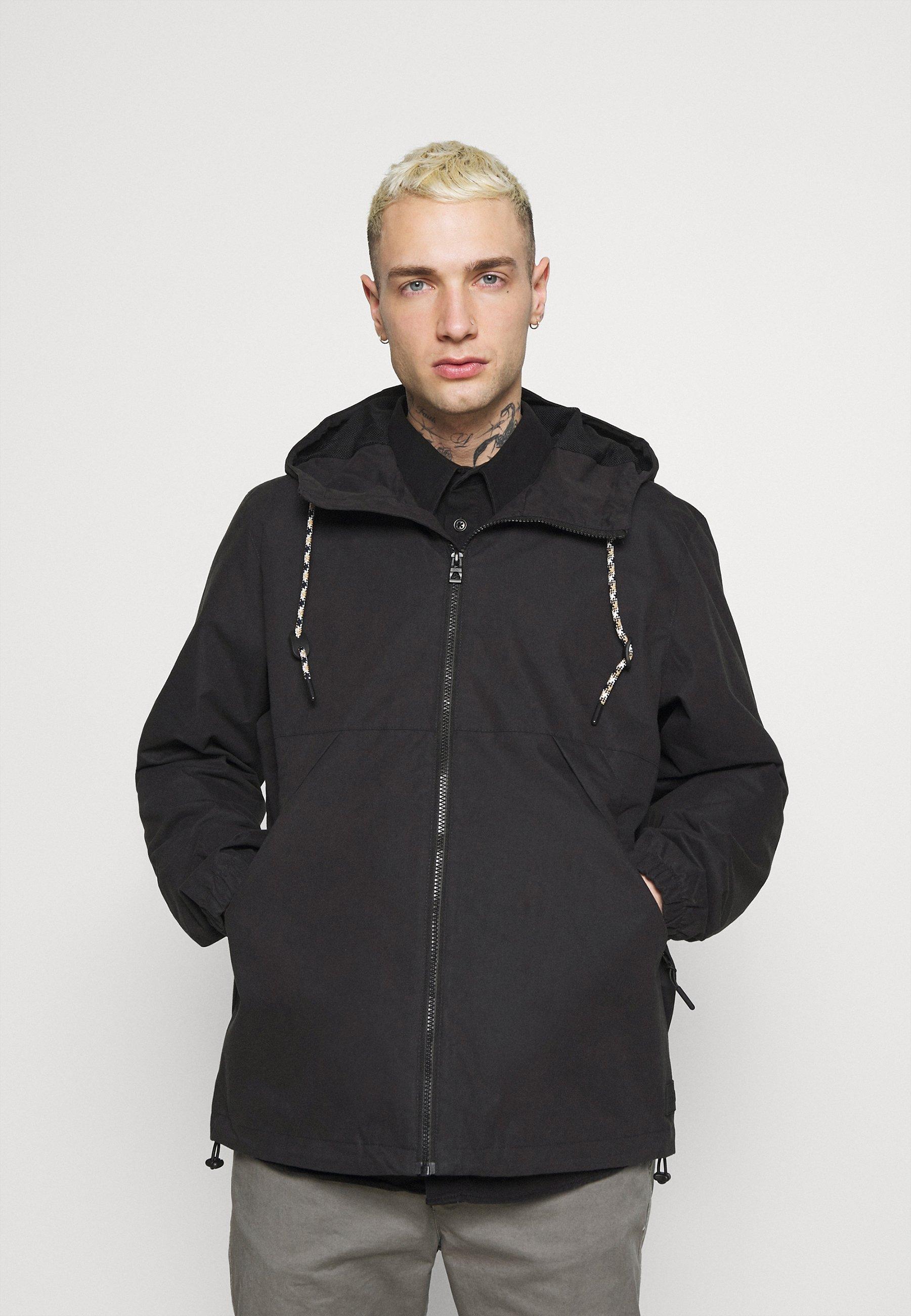 Men HOOD - Outdoor jacket