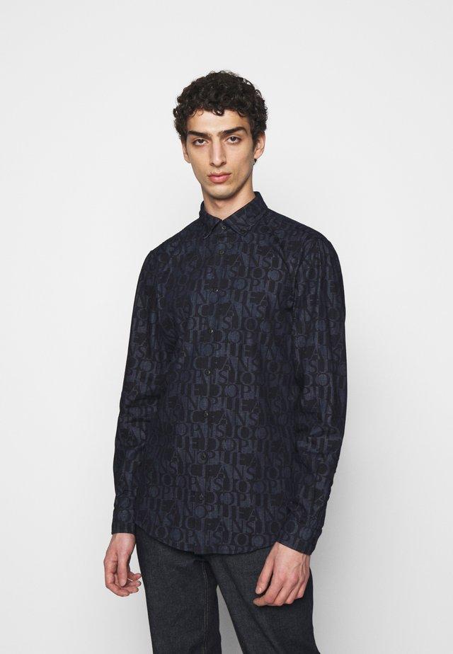 HELI - Skjorte - dark blue