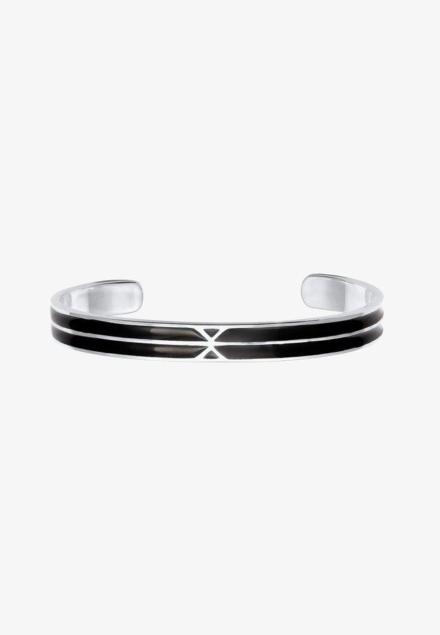 VERSTELLBAR - Bracelet - silber