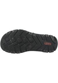 Rieker - Walking sandals - almond-black-black - 3
