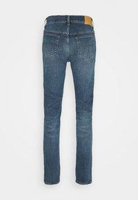 Tiger of Sweden Jeans - LEON - Slim fit jeans - nobel - 1