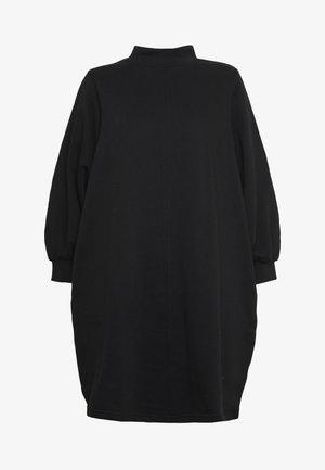 REY DRESS - Day dress - black
