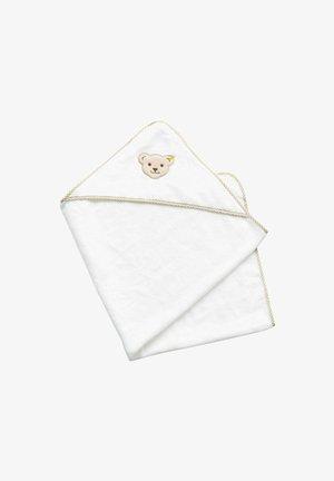 Bath towel - bright white