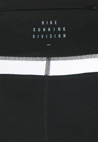 Nike Performance - RUN EPIC - Medias - black - 2