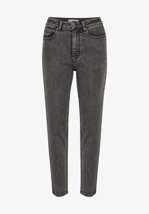 Slim fit jeans - vintage grey