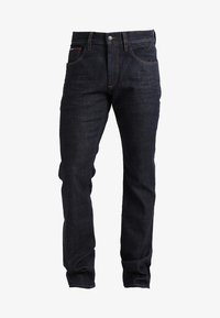 Tommy Jeans - ORIGINAL RYAN RINSC - Straight leg jeans - rinse comfort - 6