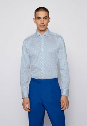 JASON - Formal shirt - blue