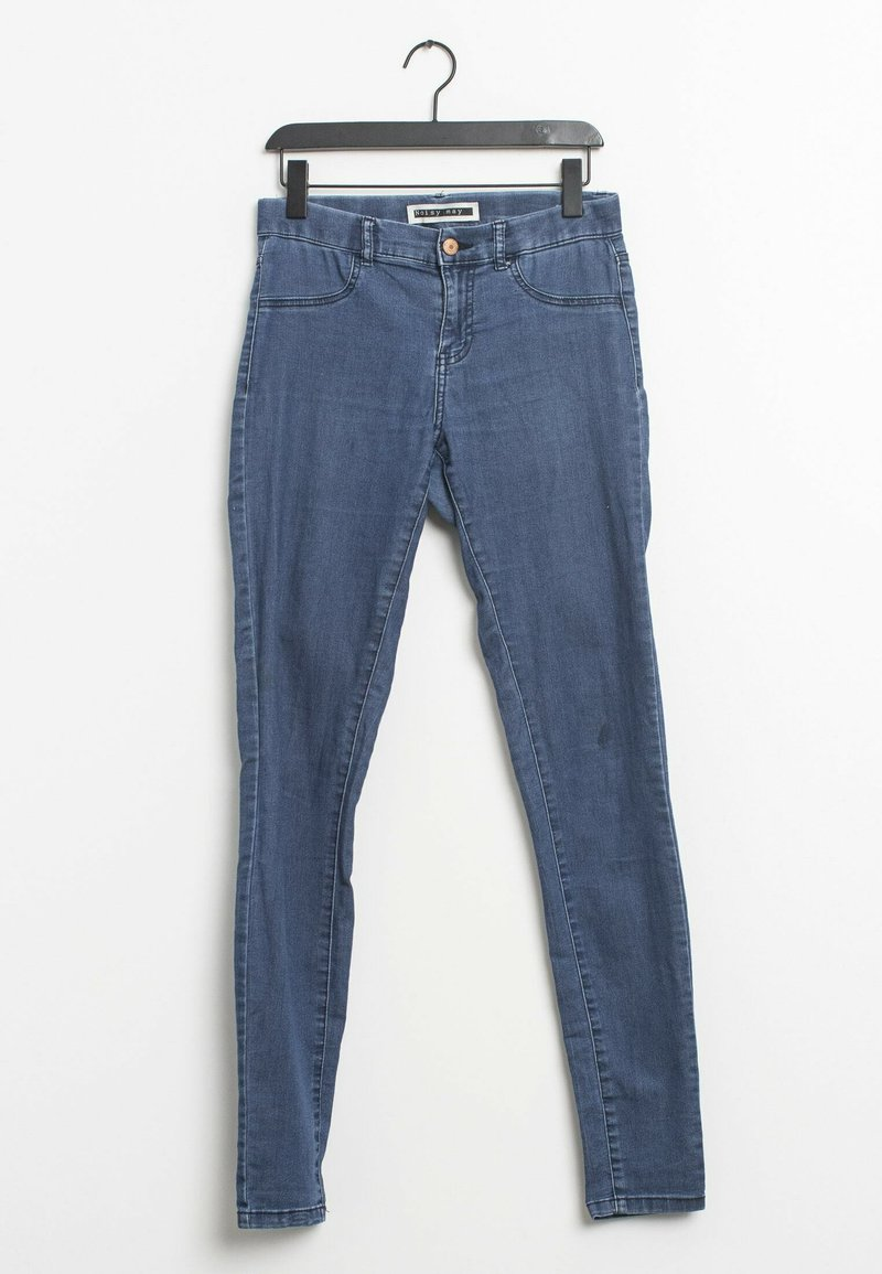 Noisy May - Slim fit jeans - blue