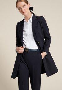 Luisa Spagnoli - Classic coat - blu - 3