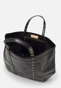 Vanessa Bruno - CABAS XL - Shopping bag - noir - 2
