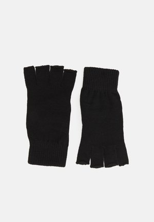 UNISEX - Fingervantar - black