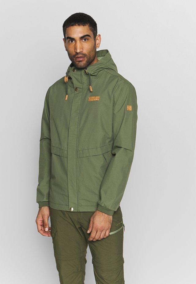ME REDMONT JACKET - Winter jacket - cedar wood