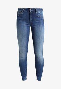 G-Star - SHAPE HIGH SUPER SKINNY - Jeans Skinny Fit - medium aged - 4