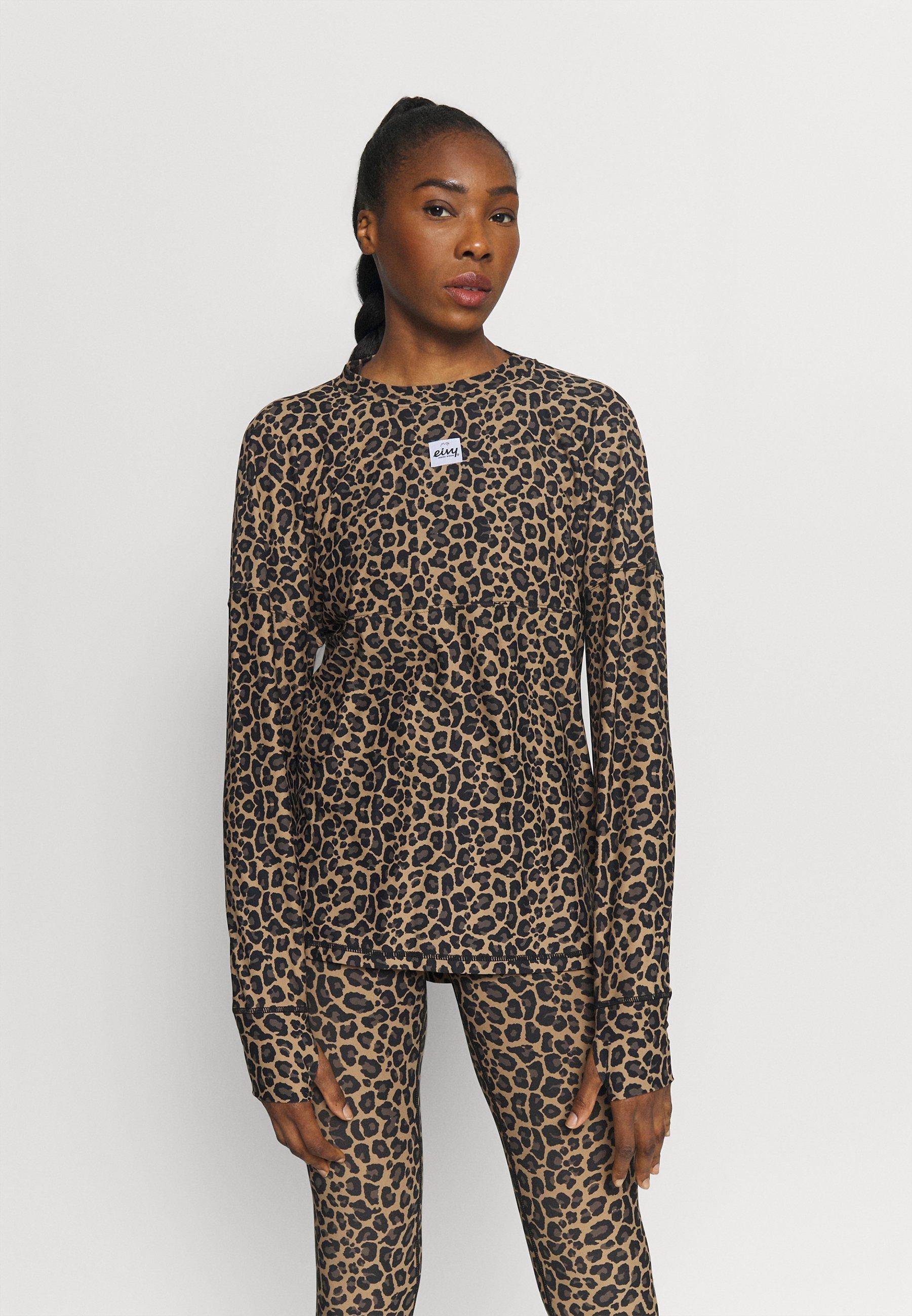 Women VENTURE  - Long sleeved top