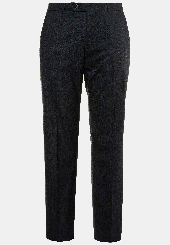 JP1880 FLEXNAMIC - Pantalon classique - schwarz