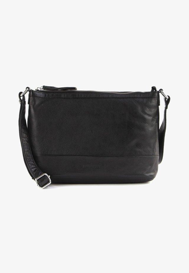 LOOP AVA - Across body bag - black
