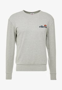 Ellesse - FIERRO - Sweatshirt - grey marl - 3