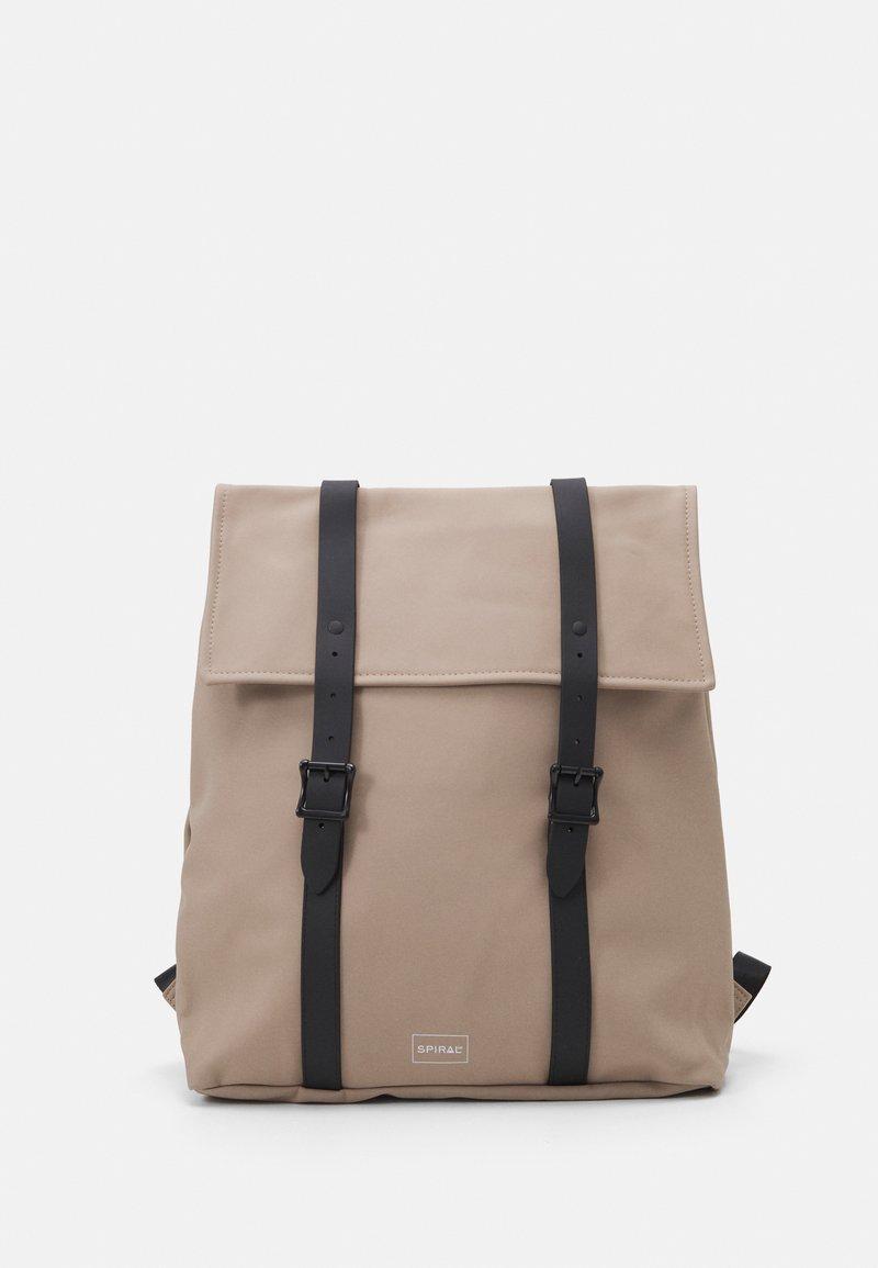 Spiral Bags - CROWN - Mochila - stone
