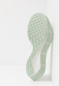 Nike Performance - AIR ZOOM PEGASUS 36 - Stabilty running shoes - summit white/vapor green/spruce aura/pistachio frost - 4