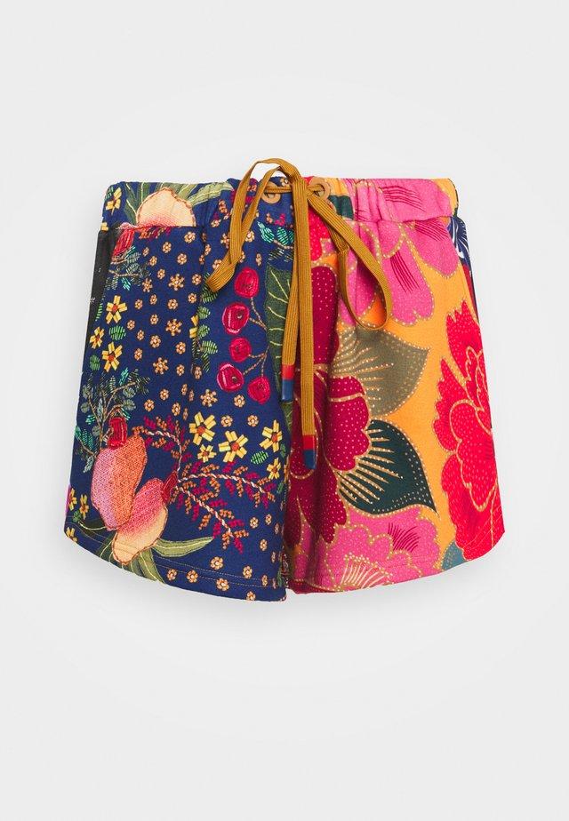 MIX SCARVES  - Shorts - multi