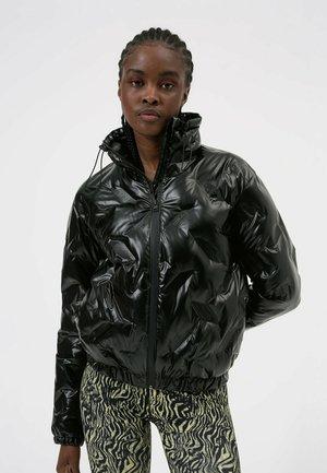 FARIANA - Down jacket - black