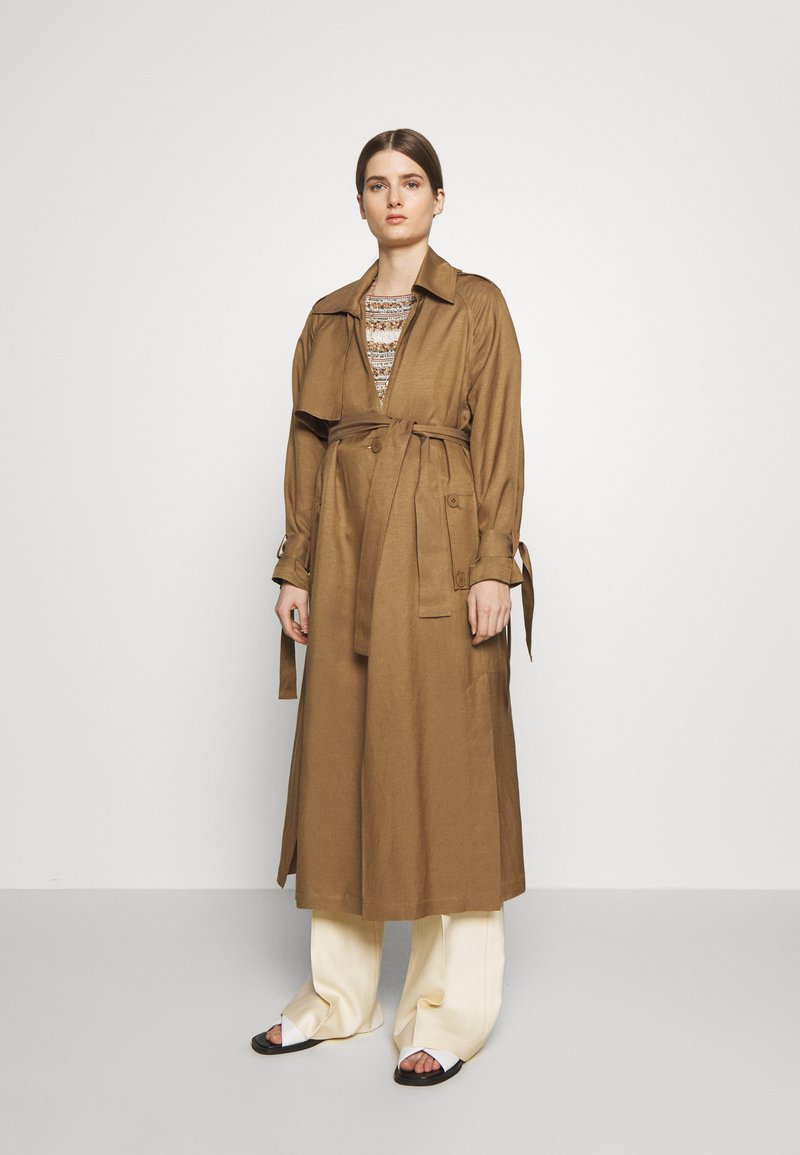 MAX&Co. - CATALOGO - Trenchcoat - brown