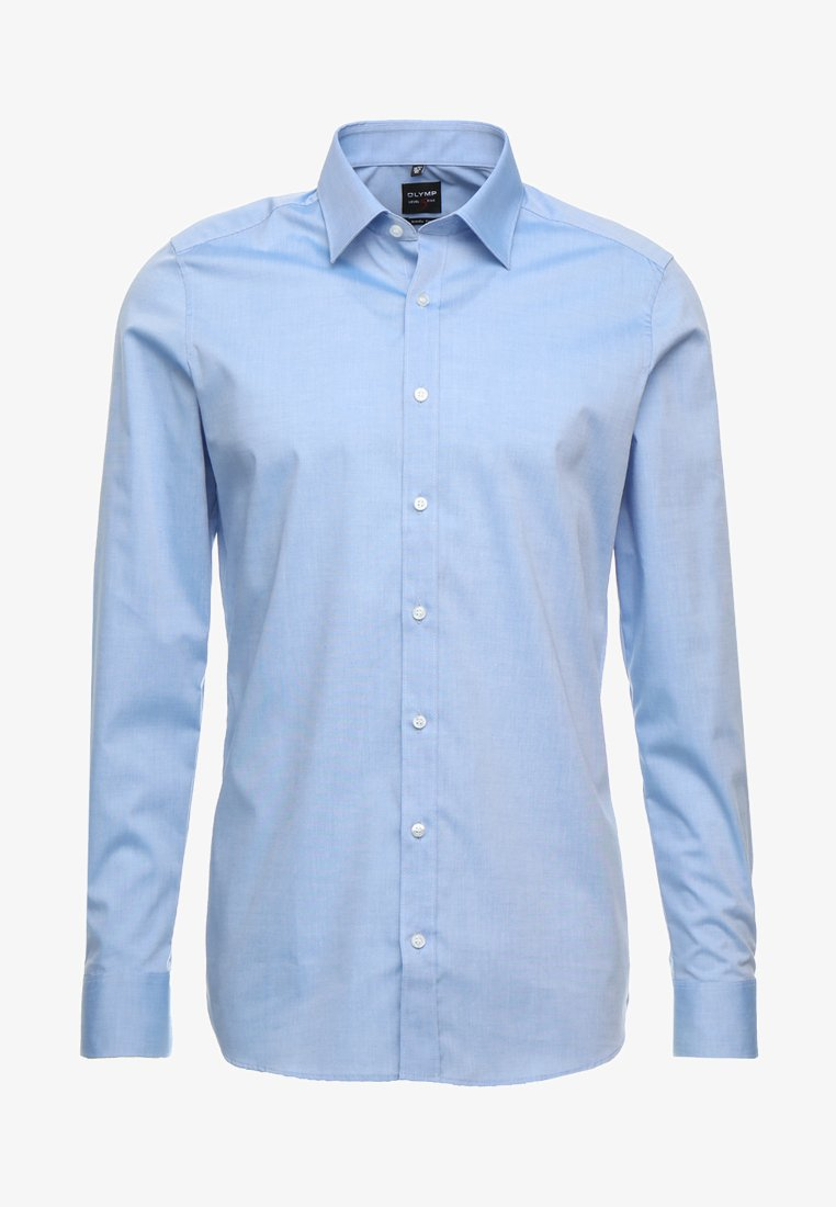OLYMP OLYMP LEVEL 5 BODY FIT - Businesshemd - blue/blau oQT9fa