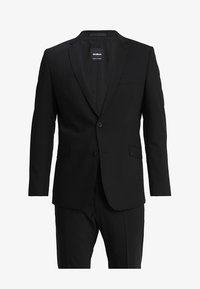 Kostym - black