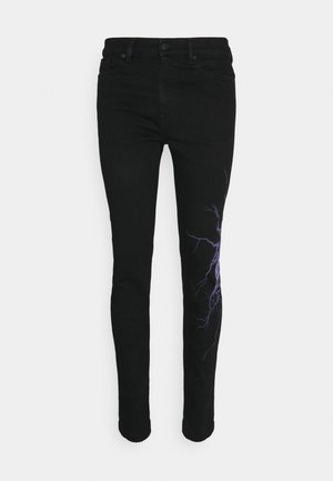 D-AMNY-Y-SP - Jeans Skinny Fit - black