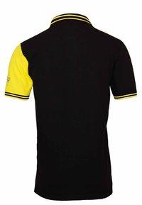 U.S. Polo Assn. - SHORTSLEEVE  - Polo shirt - schwarz - 1
