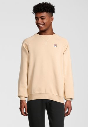 HEATH  - Sweater -  sand