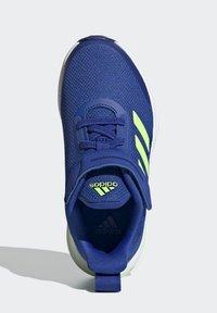 adidas Performance - FORTARUN UNISEX - Juoksukenkä/neutraalit - blue - 3