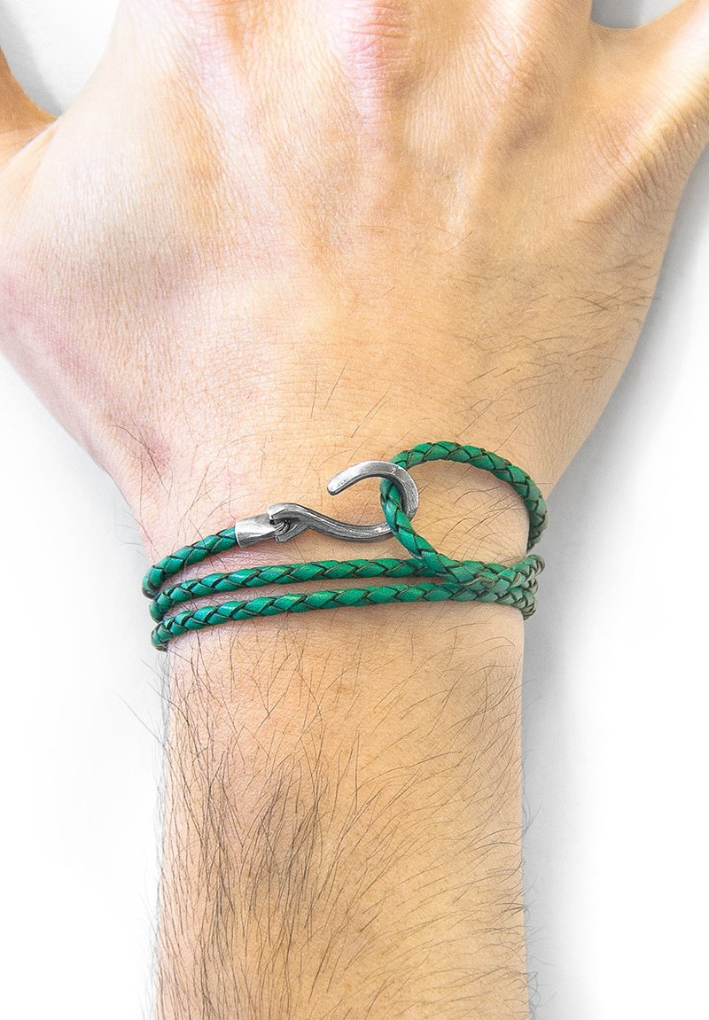 Anchor & Crew - Rannekoru - green