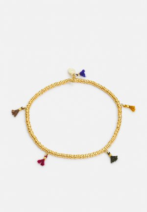 LILU BRACELET - Bracelet - gold-coloured