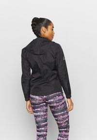Ellesse - REPOLONI - Training jacket - black - 2