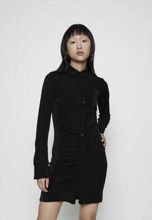 DOLLY DRESS - Fodralklänning - black