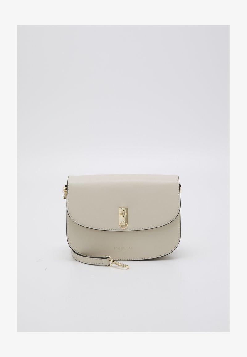 Seidenfelt - RONNE - Across body bag - beige